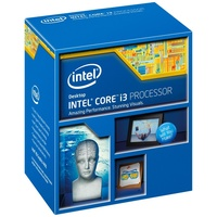 Intel Core i3-4370 3,8 GHz Box (BX80646I34370)