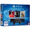 Sony PS4 500GB + DriveClub + Little Big Planet 3 + The Last of Us (Bundle)