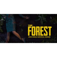 The Forest (Download) (PC)