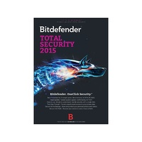 BitDefender Total Security 2015 ESD DE Win