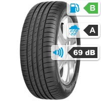 Goodyear EfficientGrip Performance 215/55 R17 98W
