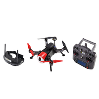 REELY RC Logger RC Eye Navigator 250 Racecopter RtF First Person View, GPS-Funktion, Kameraflug
