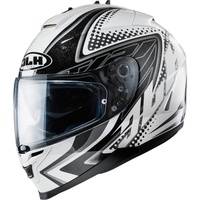 HJC Helmets IS-17 Tasman MC-10