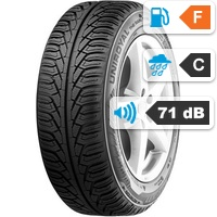 Uniroyal MS plus 77 205/60 R15 91H