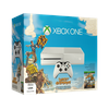 Microsoft Xbox One 500GB weiß + Sunset Overdrive (Bundle)