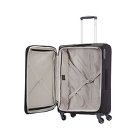 Samsonite All Direxions 4-Rollen Spinner 77 cm / 98-104 l black