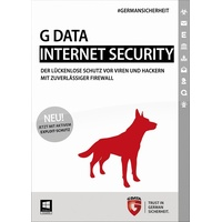 G DATA Internet Security 2015 ESD DE Win