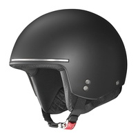 Nolan N20 Naked Chopper Flat-Black
