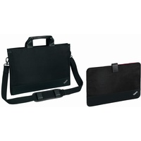 Lenovo ThinkPad 14W Ultrabook Topload & Standard Sleeve Set black