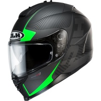 HJC Helmets IS-17 Mission MC-4F