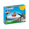 Playmobil Country Seilbahn mit Bergstation (5426)