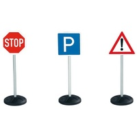 Big Traffic Signs (800001199)