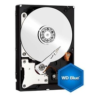 Western Digital Blue 4TB (WD40EZRZ)