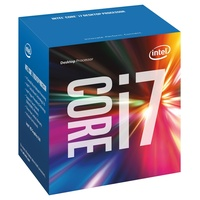 Intel Core i7-6700 3,4 GHz Box (BX80662I76700)