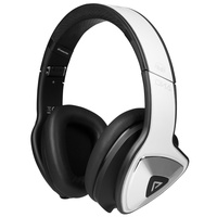 Monster Cable DNA Pro Over-Ear Tuxedo weiß