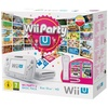 Nintendo Wii U Basic Pack 8GB weiß + Nintendo Land + Wii Party U (Bundle)
