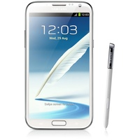 Samsung Galaxy Note II 16GB weiß