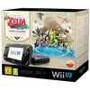 Nintendo Wii U Premium Pack 32GB + The Legend of Zelda: The Wind Waker HD (Bundle)