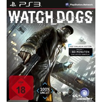 Watch Dogs - Bonus Edition (PS3)