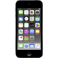 Apple iPod touch 64GB (5. Generation - Modell 2015) Space grau