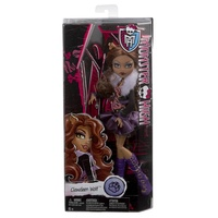 Monster High Original Kollektion Clawdeen (CFC62)