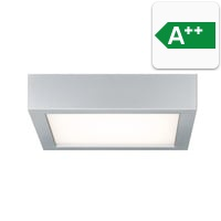 Paulmann Space LED Panel 20x20cm (70387)