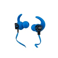 Monster Cable Adidas Originals In-Ear blau