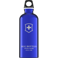sigg Swiss Emblem Dark Blue 0,6 l