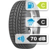 Goodyear Wrangler HP All Weather SUV 255/55 R19 111V