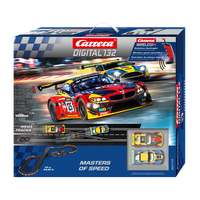 Carrera DIGITAL 132 Masters of Speed (30174)