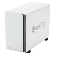 Synology DS213j 0TB
