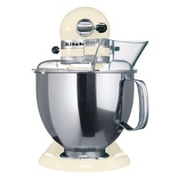 KitchenAid Artisan Küchenmaschine 5KSM150PS Creme