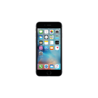 Apple iPhone 6s 64GB spacegrau