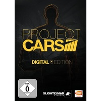 Project CARS - Digital Edition (Download) (PC)