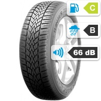 Dunlop SP Winter Response 2 175/65 R14 82T