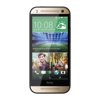 HTC One mini 2 gold