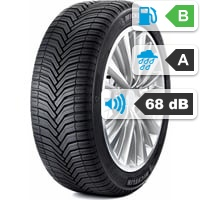 Michelin CrossClimate 195/55 R16 87H