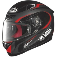 X-Lite X-802R Racer Lava/Red