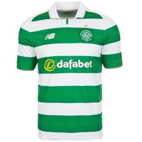 New Balance Celtic Glasgow Trikot Home 2016/2017 Herren grün M