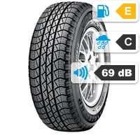 Goodyear Wrangler HP All Weather SUV 235/60 R18 103V