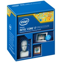 Intel Core i7-4790K 4,0 GHz Box (BX80646I74790K)