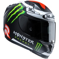 HJC Helmets R-PHA 10 Plus Lorenzo Replica III MC-1SF
