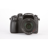 Panasonic Lumix DMC-GH4H + 14-140mm OIS