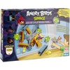 Mattel Angry Birds Lunar Launcher and Planet Base (BBR29)