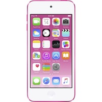 Apple iPod touch 16GB (5. Generation - Modell 2015) pink