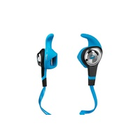 Monster Cable iSport Strive blau