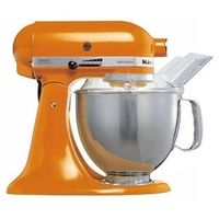 KitchenAid Artisan Küchenmaschine 5KSM150PS Tangerine