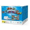 Nintendo Wii U Basic Pack weiß + Skylanders: Trap Team (Bundle)