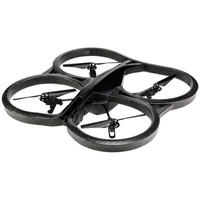 Parrot Quadrocopter AR.Drone 2.0 Power Edition RTF türkis (PF721006AG)