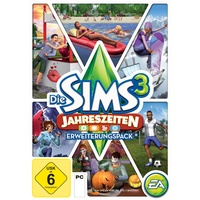 Die Sims 3: Jahreszeiten (Add-On) (Download) (PC/Mac)